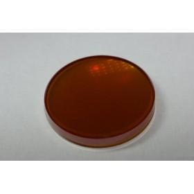 Zinc selenide crystal