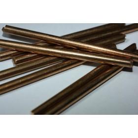 Beryllium copper (rod) 5cm  - 3g