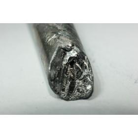Bismuth telluride 99,99% - 24g