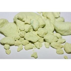 Ammonium ferrocyanide
