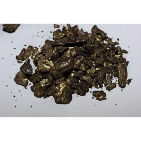 Copper(I) telluride 99,5% - 10g