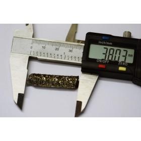 Hafnium crystal bar 99,9% - 26,5g