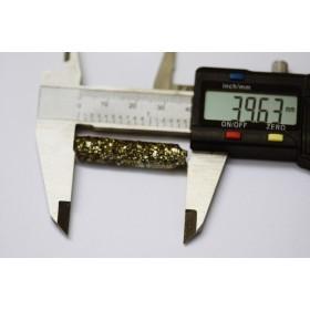 Hafnium crystal bar 99,9% - 29,2g