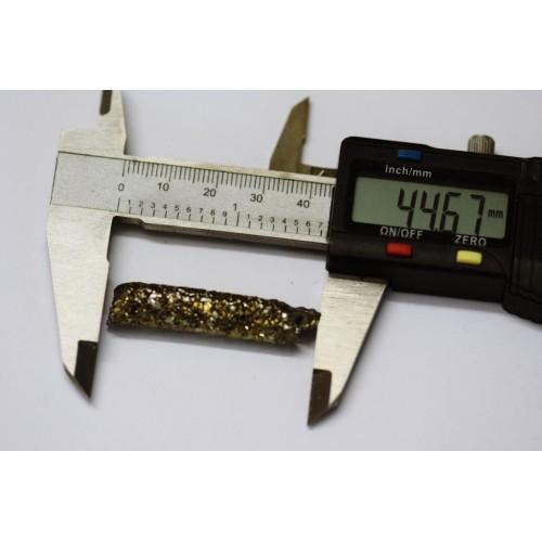 Hafnium crystal bar 99,9% - 30,3g