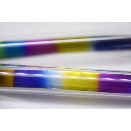 Niobium (anodized)