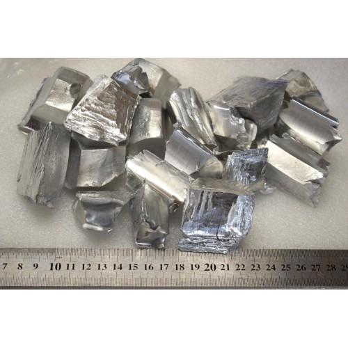 Aluminium scandium master alloy - 100g