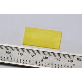 Lithium tantalate - 3cm x 1,5cm