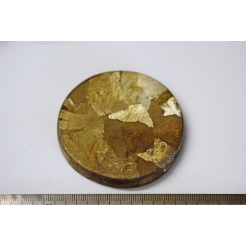 Bismuth (disc) 99,99% - 250g