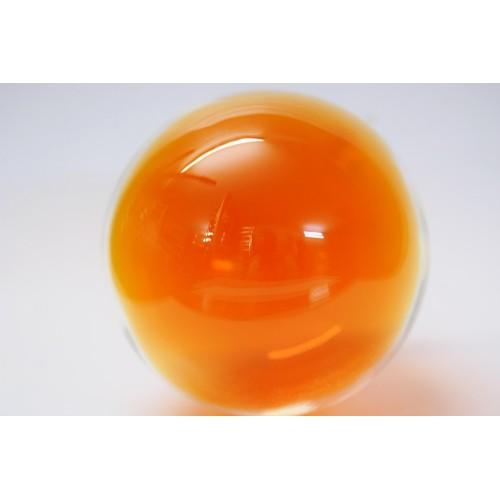 Bromine gas sphere
