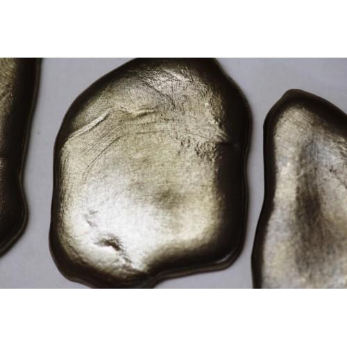 Erbium pellet 99,9% - 100g