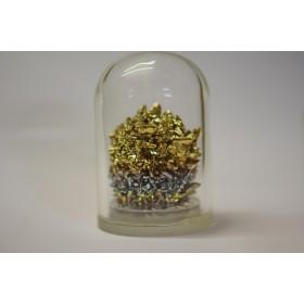 Strontium (dendritic) 99,95% - 62g