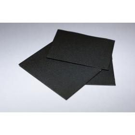 MMO Anode RuO2 / IrO2 - 6cm x 5cm