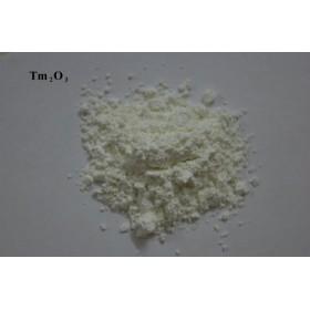 Thulium(III) oxide  99,9%